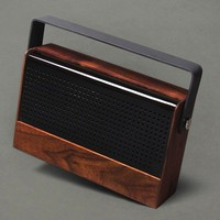 Kendall Portable Bluetooth Speaker