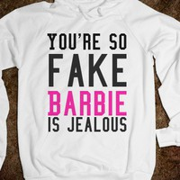 barbie is jealous - S.J.Fashion