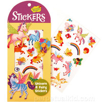 UNICORN & FAIRY STICKERS