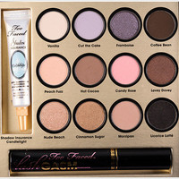 Too Faced Eyeshadow Bon Bon, 0.68 Ounce