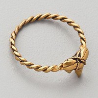 A Peace Treaty Vilela Ring | SHOPBOP