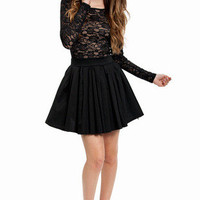Katerina Skater Dress $68