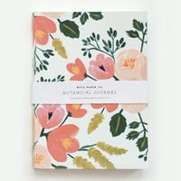 Rifle Paper Co. - Botanical Journal - ROSE