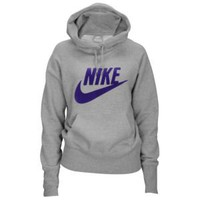 Nike Limitless Exploded Pullover Hoodie - Women&#x27;s at Lady Foot Locker