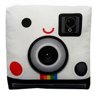 ShanaLogic.com - 100% Handmade & Independent Design! Mini Polaroid Pillow - Home Decor - For The Home