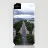 Ciel ouvert iPhone Case by lauraecono | Society6