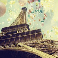 Paris Je t&#x27;aime / Paris Paris Paris on we heart it / visual bookmark #25221117