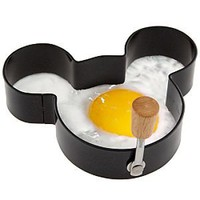 Disney&#x27;s Mickey Mouse Egg Ring