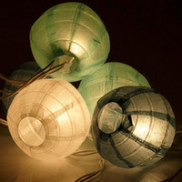 By Sea String Lights | Mod Retro Vintage Decor Accessories | ModCloth.com