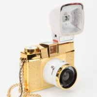 UrbanOutfitters.com &gt; Lomography Diana+ Gold Camera