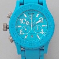 Nixon The Rubber 42-20 Chrono Watch | SHOPBOP