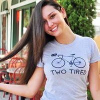 Two Tired T-Shirt | SnorgTees