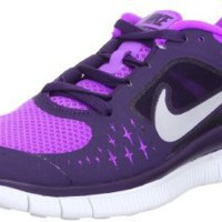Nike Lady Free Run+ V3 Running Shoes: Shoes
