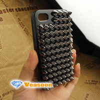 Iphone 4 Case,iphone 5 case,punk case,Plastic hard case,Waterproof Iphone Case,punk iphone 4 case,punk iphone 5 case