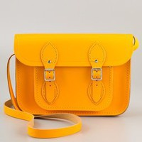 "Cambridge Satchel Classic 11"" Satchel 