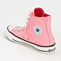 Converse Chuck Taylor All Star Washed Neon High Top Sneaker (Women) | Nordstrom