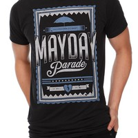 Mayday Parade Oh Well T-Shirt - 10003247