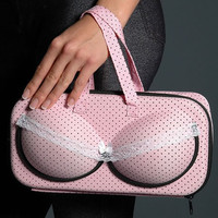 Braza Bra Travel Bag