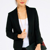 Sophie Blazer $42