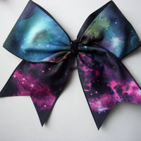 GALAXY  CHEER bow