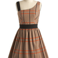 Triple Step Dress | Mod Retro Vintage Dresses | ModCloth.com