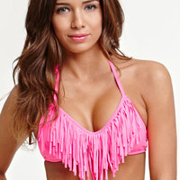 Body Glove Smoothies Brights Tri Top at PacSun.com