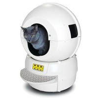 Litter Robot - Standard Unit | Pet Products | SkyMall