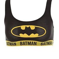 DC Comics Batman Sports Bra - 300315