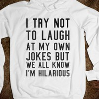 jokes - S.J.Fashion - Skreened T-shirts, Organic Shirts, Hoodies, Kids Tees, Baby One-Pieces and Tote Bags