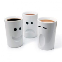Mood Mugs - New Designs - Yanko Design