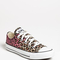 Converse Chuck Taylor All Star Animal Print Sneaker (Women) | Nordstrom