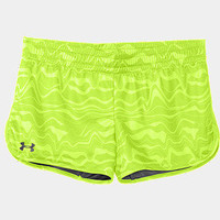 Under Armour Women's UA Tidal Swell Shorts