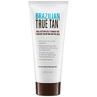 Brazilian Peel Brazilian True Tan