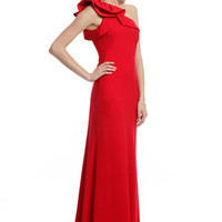 All Eyes On You Gown | Red, Sexy, Classy, Fabulous | RTR
