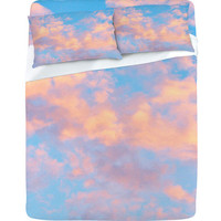 DENY Designs Home Accessories | Lisa Argyropoulos Dream Beyond The Sky Sheet Set