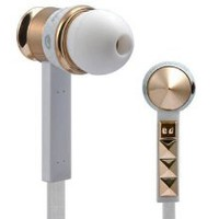 Heartbeats In-Ear Headphone (White): Electronics