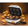 All-League Slider Mini-Burger Grill: Kitchen & Dining
