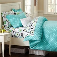 Dottie Duvet Cover + Sham