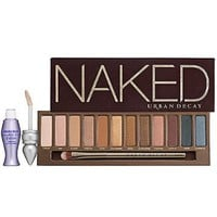 Urban Decay Naked Palette: Health & Personal Care