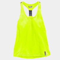 Women's UA Fly-By Stretch Mesh Tank | 1228220 | Under Armour US