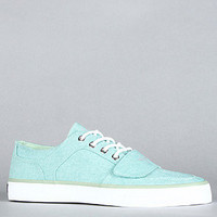 The Cesario Lo XVI Sneaker in Lime : Creative Recreation : Karmaloop.com - Global Concrete Culture