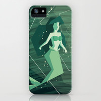 No More Singing iPhone Case by Mario Graciotti | Society6