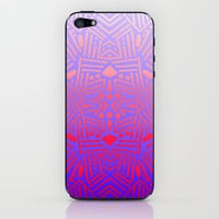 Bali (Ombre) iPhone &amp; iPod Skin by Jacqueline Maldonado | Society6