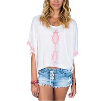 Billabong Border Line Top - Cool Wip - J9192BOR				 | 