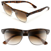 Ray-Ban &#x27;Highstreet&#x27; 57mm Sunglasses | Nordstrom