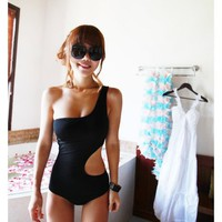 Cut Out Body/Swimsuit from ShopWunderlust
