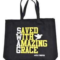 Christian Tote Bags and Accessories by JCLU Forever