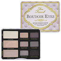 Too Faced Boudoir Eyes Soft & Sexy Eye Shadow Collection: Shop Eye Sets & Palettes | Sephora