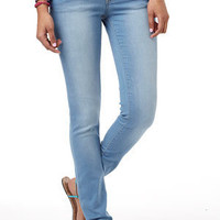 Olivia Low-Rise Jegging