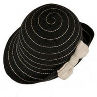 The Hepburn Hat  - Accessories
